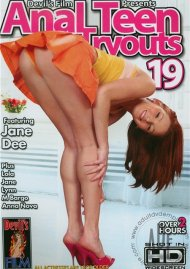 Anal Teen Tryouts 19 Porn Movie