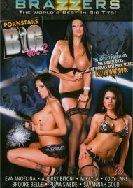 Pornstars Like it Big Vol. 2 Porn Movie