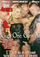 Cum One Cum All Porn Movie