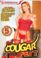 Cougar Sexfest Porn Movie