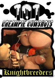 101 Creampie Cumshots Porn Video