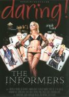 Informers, The Porn Movie
