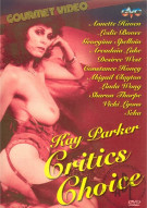 Kay Parker Critics Choice Porn Movie