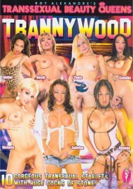 Transsexual Beauty Queens: Trannywood Porn Movie