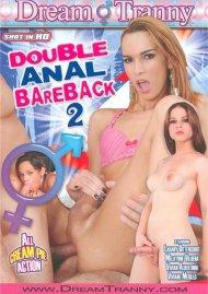 Double Anal Bareback 2 Porn Movie