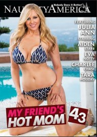 My Friends Hot Mom Vol. 43 Porn Movie