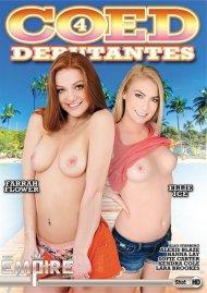 Coed Debutantes 4 Porn Movie
