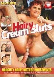 Hairy Cream Sluts Porn Movie