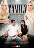 Family Transgressions Porn Movie
