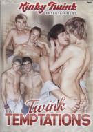 Twink Temptations Porn Movie