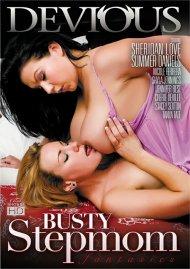 Busty Stepmom Fantasies Porn Movie