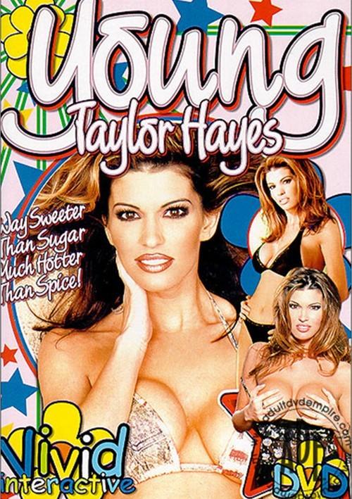 taylor hayes porn
