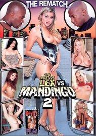 Best of Lex VS Mandingo 2 Porn Video