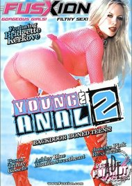 Young & Anal 2 Porn Movie