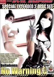Belladonna: No Warning 3 Porn Video