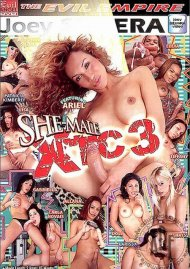 She-Male XTC 3 Porn Video