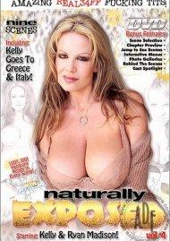 Naturally Exposed 4 Porn Movie