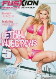 Lethal Injections 5 Porn Movie