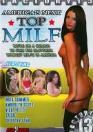 America's Next Top MILF Porn Video