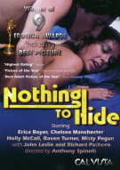 Nothing to Hide Porn Movie
