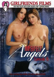 Imperfect Angels: Episode 6 Porn Movie