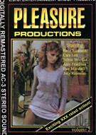 Pleasure Productions Vol. 2 Porn Video