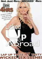 Licked Up Abroad Porn Movie