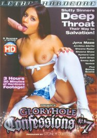 Gloryhole Confessions #7 Porn Movie