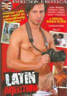Latin Injection Porn Movie