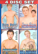 Hot Gay Stars #2 Porn Movie