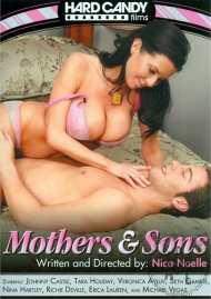 Mothers & Sons Porn Movie