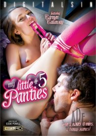 My Little Panties #5 Porn Video