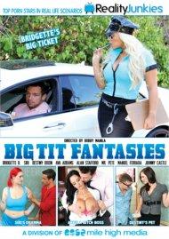 Big Tit Fantasies Porn Video