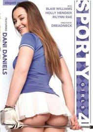 Sporty Girls 4 Porn Movie