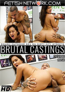 Brutal Castings: Desirae Rose Porn Video