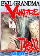 Evil Grandma the Vampire Porn Video