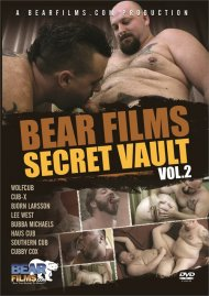 Bear Films Secret Vault Vol. 2 Porn Video
