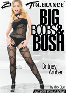 Big Boobs & Bush Porn Movie