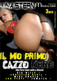 Il Mo Primo Cazzo Nero HD porn video from Pink'o.