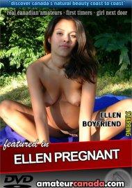 Ellen Pregnant Porn Video