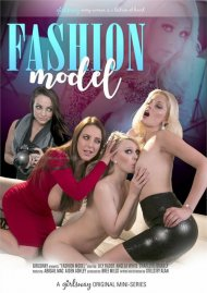Fashion Model Porn Movie