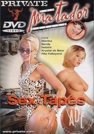Matador 15: Sex Tapes Porn Video