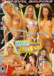 Fame Is A Whore On Butt Row Porn Movie