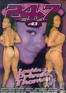 24-7 #43 Porn Movie