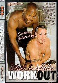 Black & White Workout Porn Video
