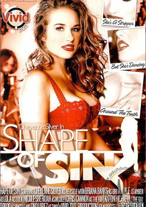 Shape of Sin Cheyenne Silver Dee Anton Michael