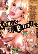 Loads Of Blondes Porn Video