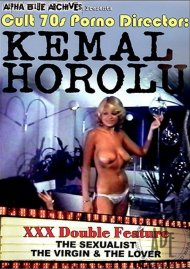 Cult 70s Porno Director 8: Kemal Horolu Porn Video