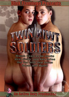 Twin Soldiers Porn Movie