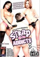 Strap On Addicts 3 Porn Movie